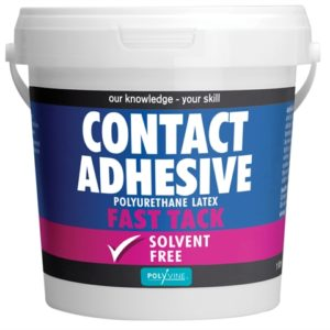 Cascatact SF Fast Contact Adhesive 1 Litre