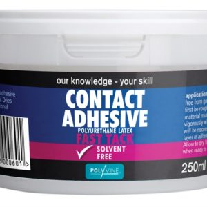 Cascatact SF Fast Contact Adhesive 250ML