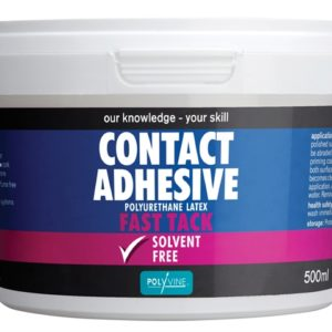 Cascatact SF Fast Contact Adhesive 500ML