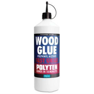 Cascarez Fast Grab Wood Adhesive 1 Litre