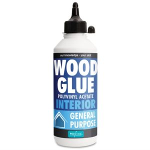 Cascarez GP Interior Wood Glue 125ml