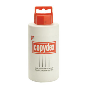 Copydex Adhesive Bottle 500ml