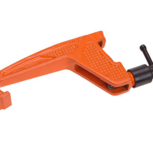T321-2 Standard-Duty Long Reach Moveable Jaw