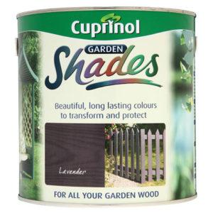 Garden Shades Lavender 2.5 litre