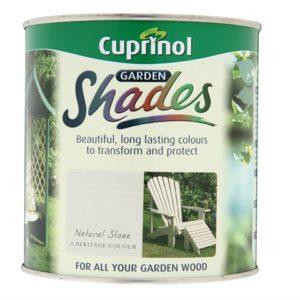 Garden Shades Natural Stone 1 litre