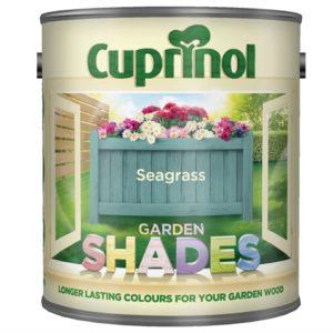 Garden Shades Seagrass 5 litre