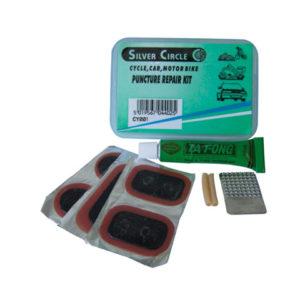 Puncture Repair Kit - Standard