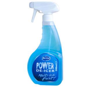 De-Icer Spray 500ml