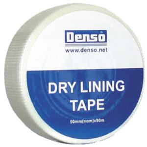 Dry Lining Tape 50mm x 90m