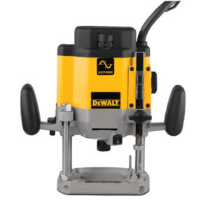 DW625EK 1/2in Plunge Router 2000W 110V