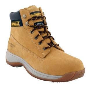 Apprentice Hiker Wheat Nubuck Boots UK 4 Euro 37