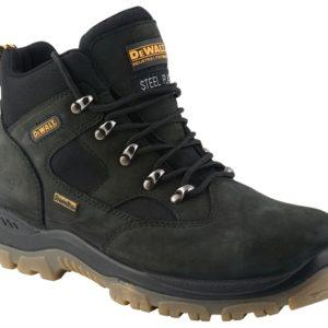 Challenger 3 Sympatex Black Boots Size UK 11 Euro 45