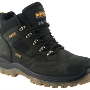 Challenger 3 Sympatex Black Boots Size UK 9 Euro 43