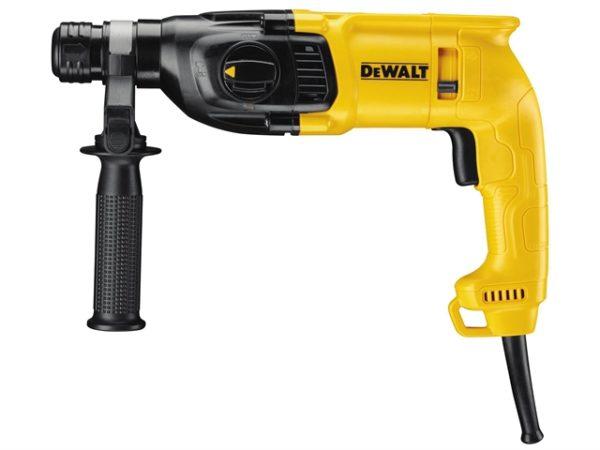 D25033KL SDS Plus 3 Mode Hammer Drill 710W 110V