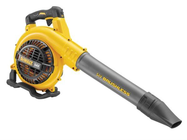 DCM572X1 FlexVolt XR Blower 18/54V 1 x 9.0/3.0Ah Li-Ion Battery