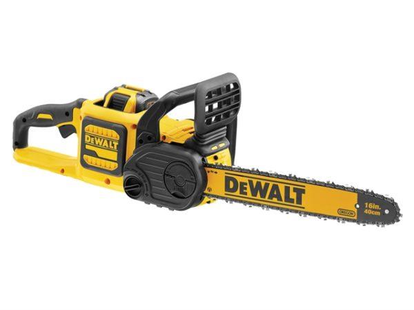 DCM575X1 FlexVolt XR Chainsaw 18/54V 1 x 9.0/3.0Ah Li-Ion