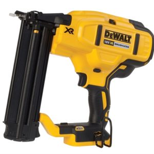 DCN680N Brushless XR 18 Gauge Brad Nailer 18V Bare Unit