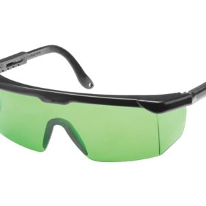 DE0714G Green Laser Glasses