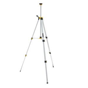 DE0881T 1/4in Thread Mini Tripod 60-170cm