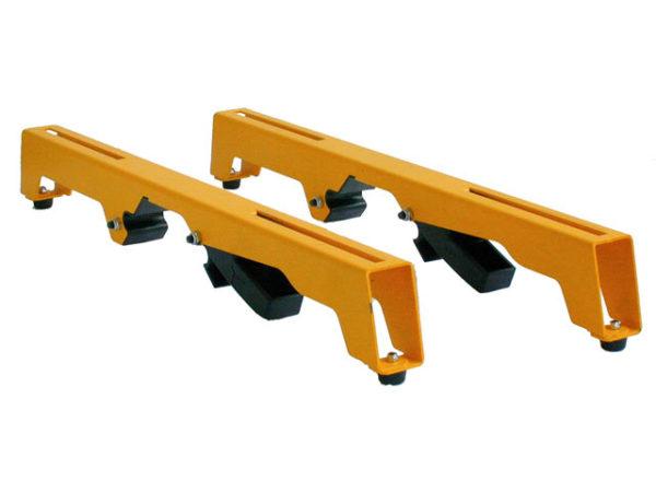 DE7030 Extra Long Mounting Bracket