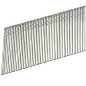 DNBA1650GZ 16 Gauge Galvanised 20° Finish Nails 50mm Pack of 2 500