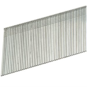 DNBA1650SZ 16 Gauge Stainless Steel 20° Finish Nails 50mm Pack of 2 500
