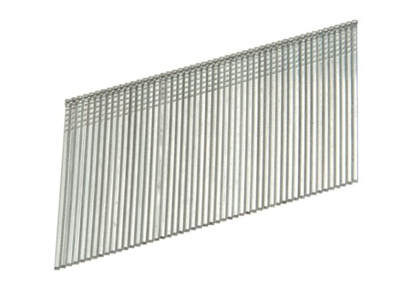 DNBA1663SZ 16 Gauge Stainless Steel 20° Finish Nails 63mm Pack of 2 500