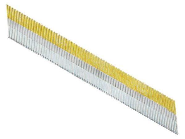 15Ga Galvanised DA Finish Nails 64mm Pack of 4000