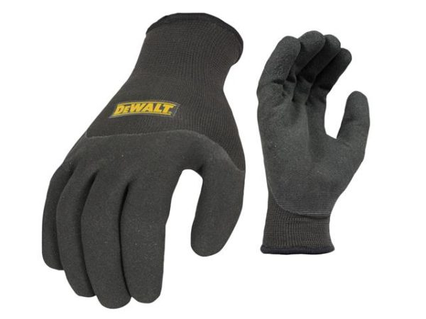 Gloves-in-Gloves Thermal Winter Gloves - Large
