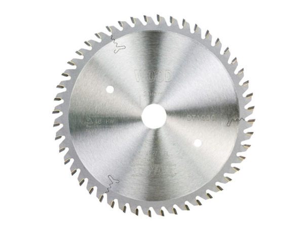 DT1090 Plunge Saw Blade For Corded Saws 165 x 20 x 48 Teeth 2.2mm Kerf