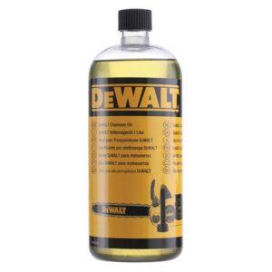 DT20662 Chainsaw Oil 1 litre