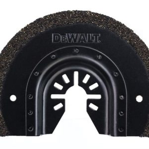 Multi-Tool Grout Removal Blade
