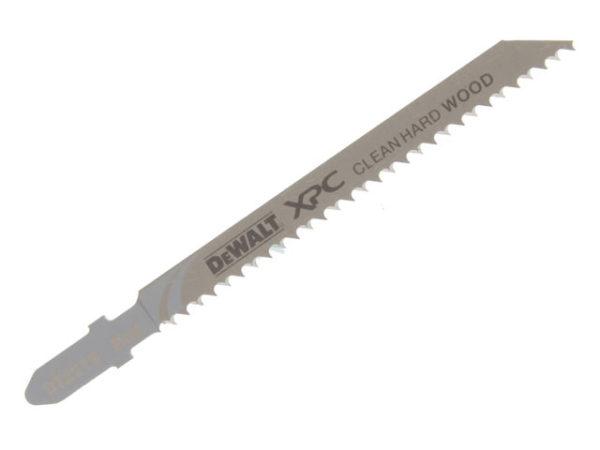 XPC Bi-Metal Wood Jigsaw Blades Pack of 3 T101BRF