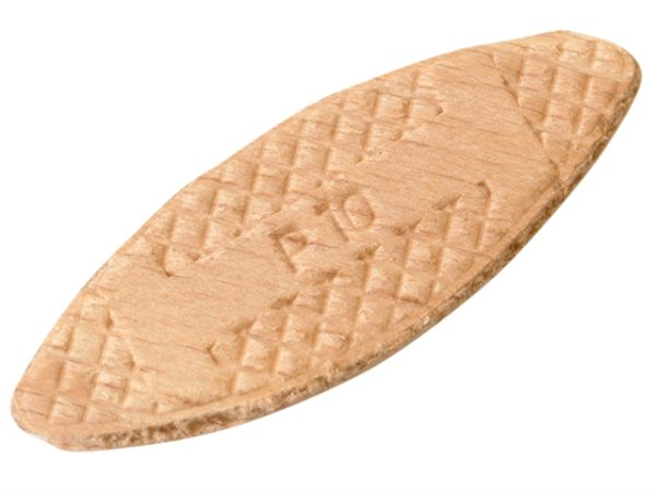 DT3931 Size 10 Biscuits (Pack of 1000)