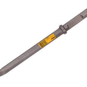 Steel Bull Point 30kg Length 400mm