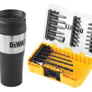 DT70707 Drill Drive Set