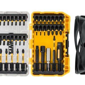 DT70733T FLEXTORQ™ Screwdriving Set