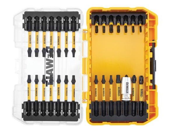 DT70734T FLEXTORQ™ Screwdriving Set