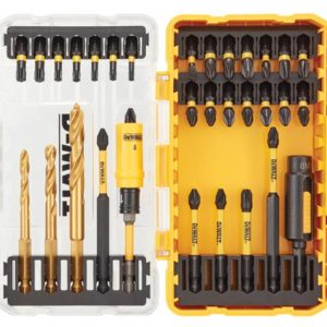 DT70741T FLEXTORQ™ Drill Drive Set