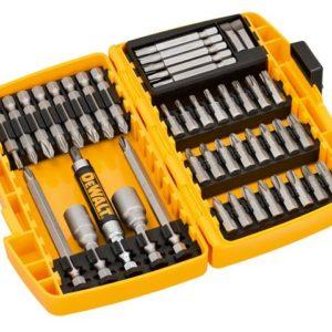 DT71702 Screwdriver Bit Set 45 Piece