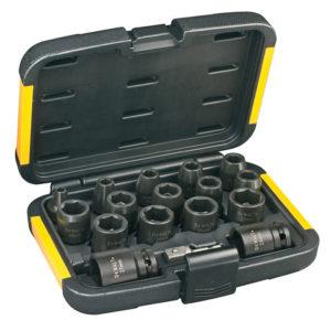 DT7506 Impact Socket Set