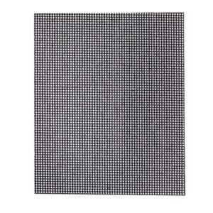 1/4 Mesh Sanding Sheets Fine 120 Grit (Pack of 5)