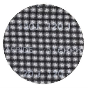 DTM3113 Mesh Sanding Discs 125mm 80G (Pack 10)