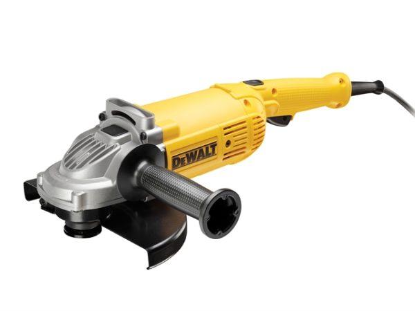 DWE490 Angle Grinder 230mm 2000W 240V