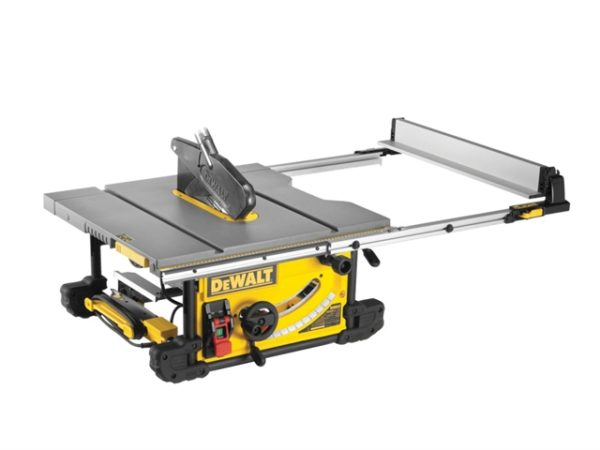 DWE7491 Table Saw 250mm 2000W 110V
