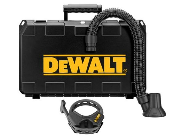 DWH052 Demolition Hammer Dust Extraction System
