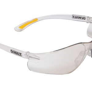 Contractor Pro ToughCoat™ Safety Glasses - Inside/Outside