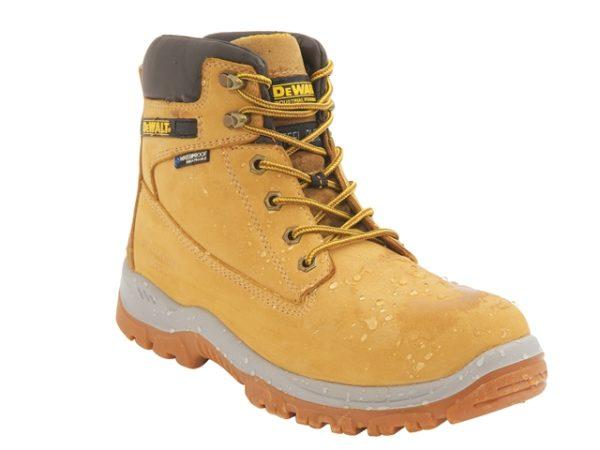 Titanium S3 Safety Wheat Boots UK 11 Euro 45