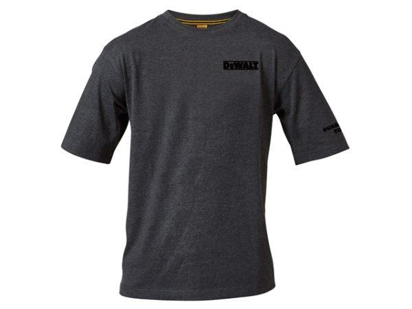 Typhoon Charcoal Grey T-Shirt - XXL (52in)