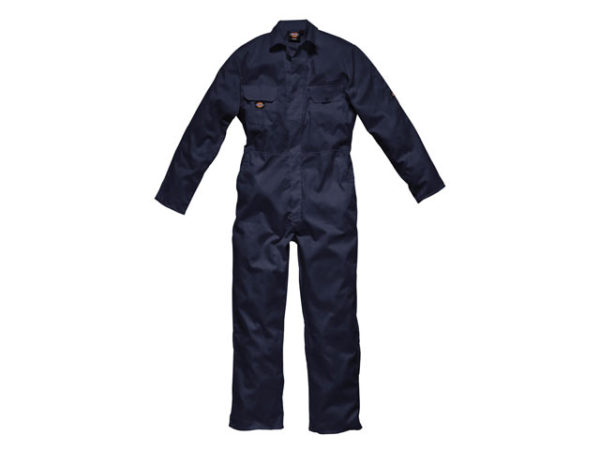 Redhawk Economy Stud Front Coverall M (40-42in)